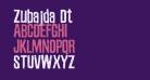 Zubajda Dt