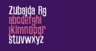 Zubajda Rg