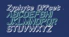 Zyphyte Offset Oblique
