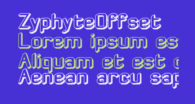 ZyphyteOffset