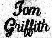 Tom Griffith Script Font