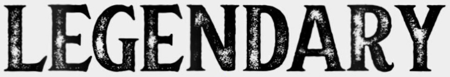 What's this font?