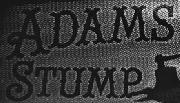 Western Type font