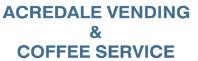 Acredale Vending & Coffee Service Font Help