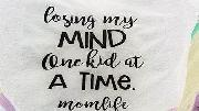 Need to know what font is used for MIND A TIME