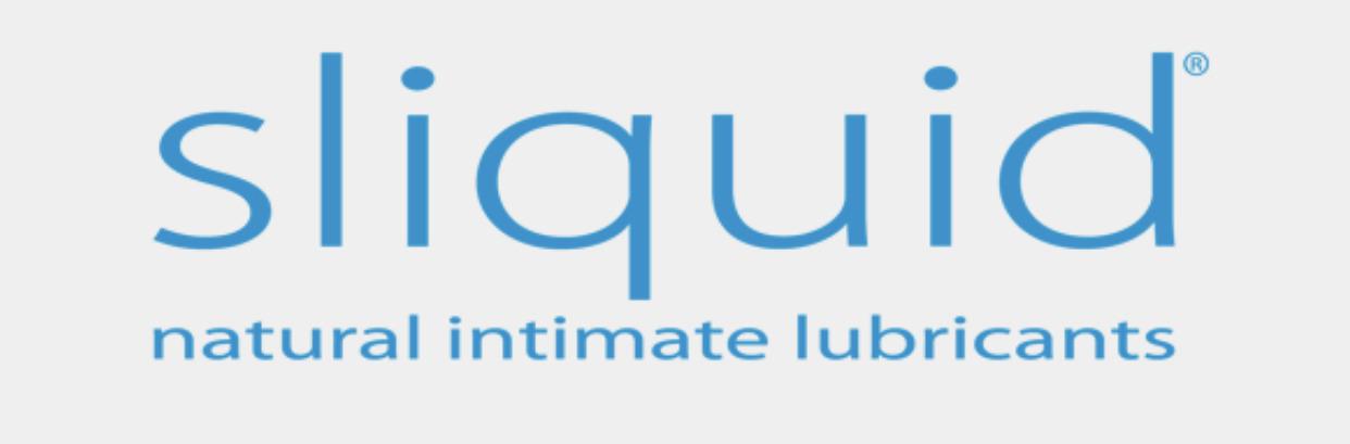 Sliquid font