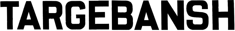 targebansh font
