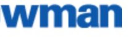 Bowman Fasteners Font