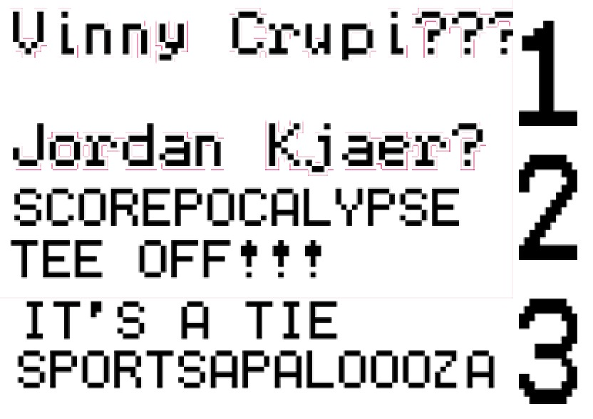 Monospace font by GhostBehr 24935