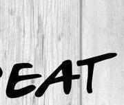 EAT FONT