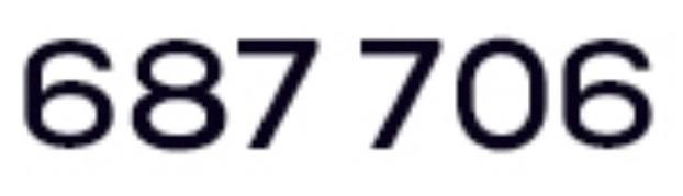 687 706
