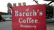 Coffee shop font