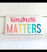 looking for 'kindness' font