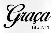 Font Graça please?