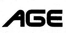 '' A G E ''