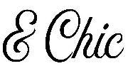 '' & C h i c ''