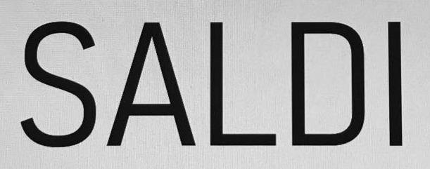 '' S A L D I ''