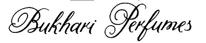 Bukhari Perfumes