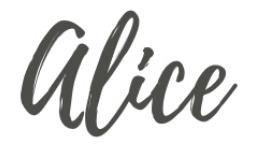 Brush font?