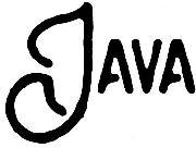 Java font name?