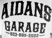 Aidans Garage