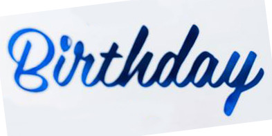 Does anyone know thois script font?