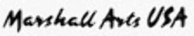 Unknown Script Font