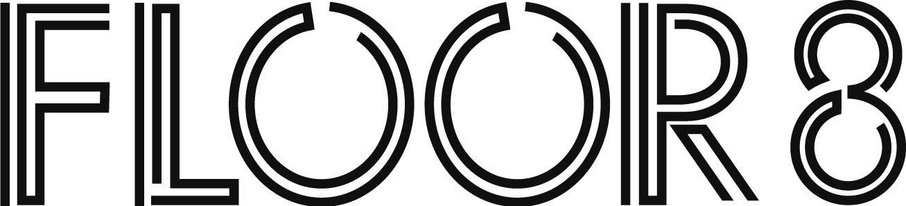 Strnge deco style font