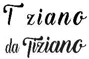 da Tiziano
