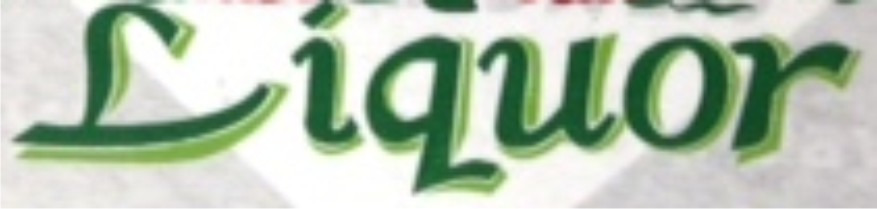 font name please?