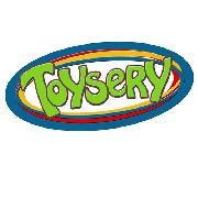experts please what font for toyseri