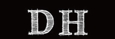 Font for DH