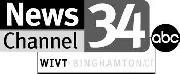 WIVT logo font
