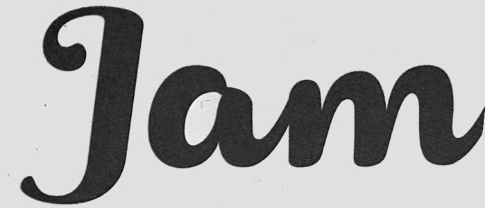 Anybody know this font. Pretty please