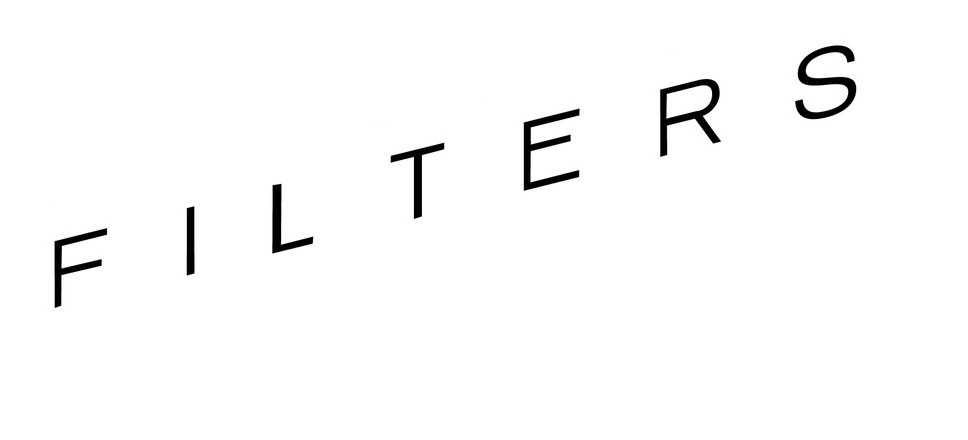 WIX Filters Font Help