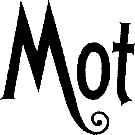 Whimsical font with curly Capitals