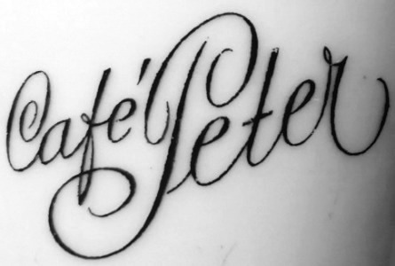 Anyone know this font