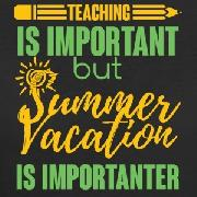 needing to know font for the words Summer Vacation