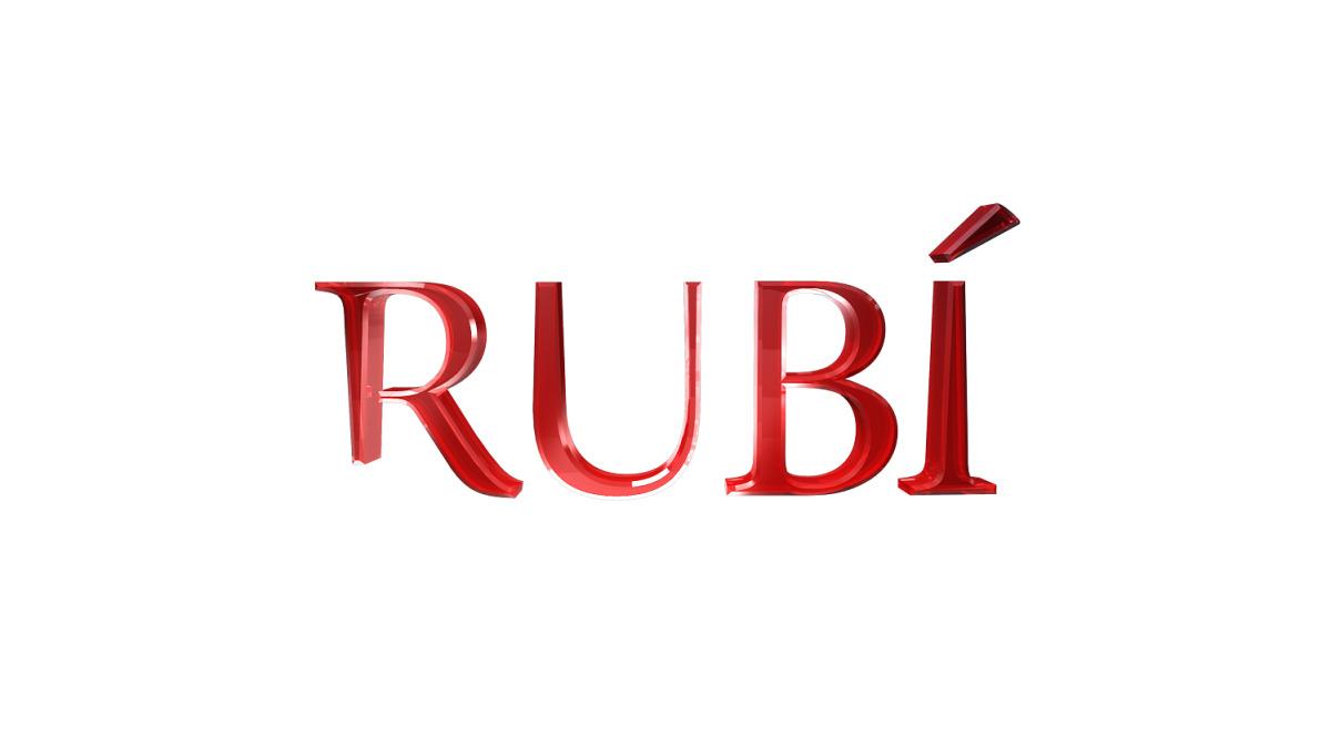 RUBI FONT