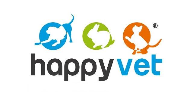 Happy Vet