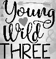 Young & Wild Fonts
