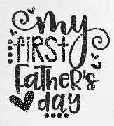 My First Father's Day Desin - Need Font Info