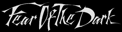 Iron Maiden - Fear of the Dark Font