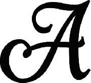 A Font
