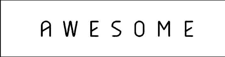 Any one new about this font