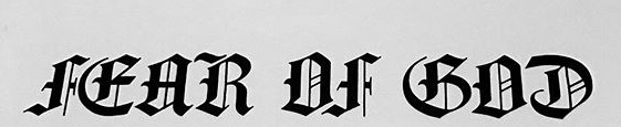 Help me with this font !!