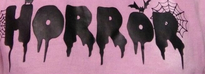 What font is?
