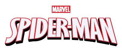 Spiderman font?