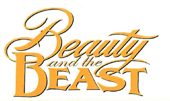 Beauty And Beast 2 Fonts