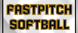 FASTPITCH SOFTBALL - Font name please?